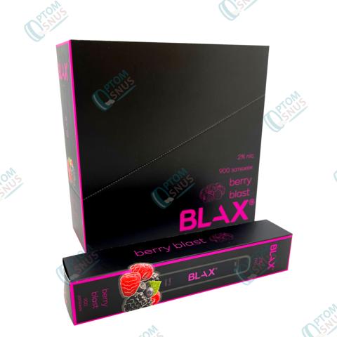 BLAX Berry Blast