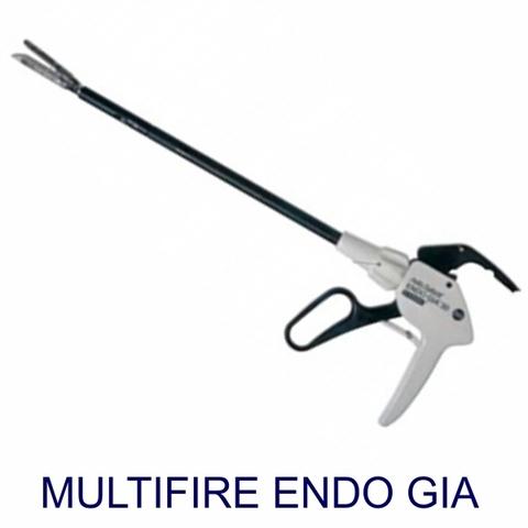 Инструмент сшивающий линейный Multifire Endo GIA
