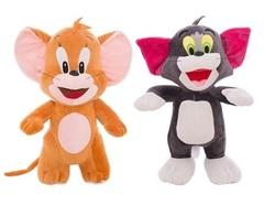 Том и Джерри набор мягких игрушек