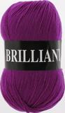 Пряжа Vita Brilliant лиловый 4970