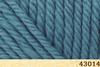Пряжа Fibranatura INCA 43014 (голубая ель)
