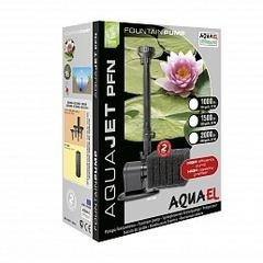 Фонтан для пруда AQUAEL PFN-1000 (1000л/ч) подъём воды 1,1м.