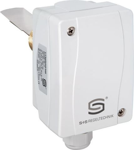 RHEASREG SW-2E механическое реле контроля потока жидкости S+S Regeltechnik