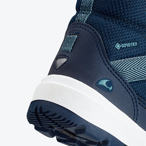 Viking ботинки для мальчиков Play II R GTX Navy/Charcoal