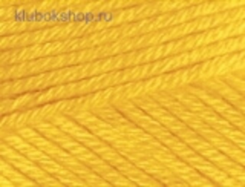 Cotton gold PLUS 216 Цыпленок Alize - фото