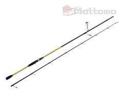 Спиннинг Mottomo Atom MTMS-762MH 228см/8-32g