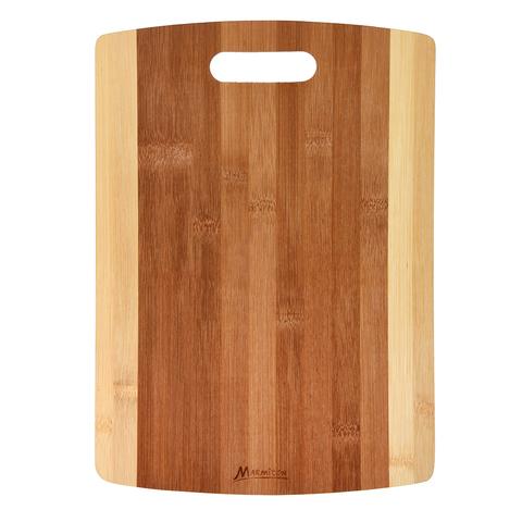 Доска разделочная бамбук 35х25 см