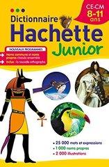 Dictionnaire Hachette Junior CE-CM - 8-11 ans NEd ***