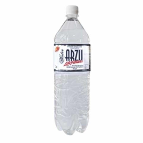Вода ARZU LIFE FITNESS б/газа 1,5 л пл/б Riks КАЗАХСТАН