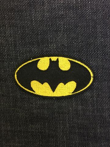 Нашивка Бетмен для шапки