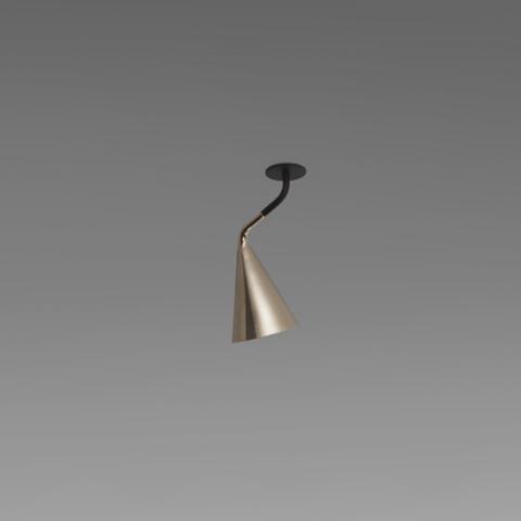 Потолочный светильник GORDON561,75, Италия
