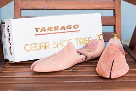 Колодки - Формодержатели  для обувиTcv27 Tarrago ДВЕ плоскости, КЕДР