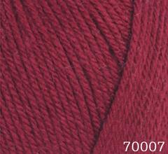 70007 (Бордовый)