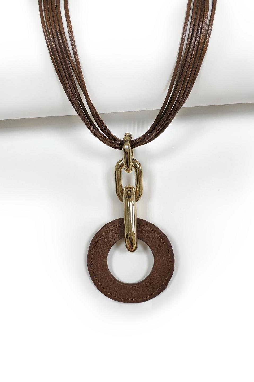 Ожерелье-10055