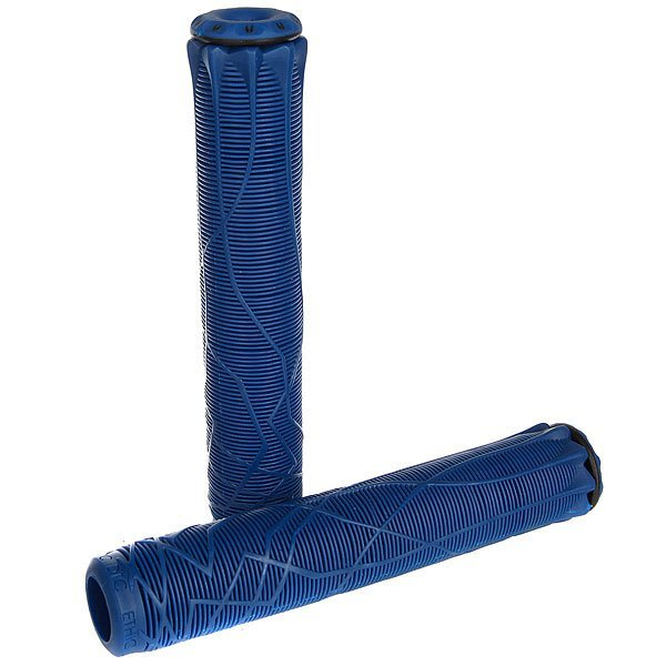 Грипсы ETHIC DTC Rubber Pro (Blue)