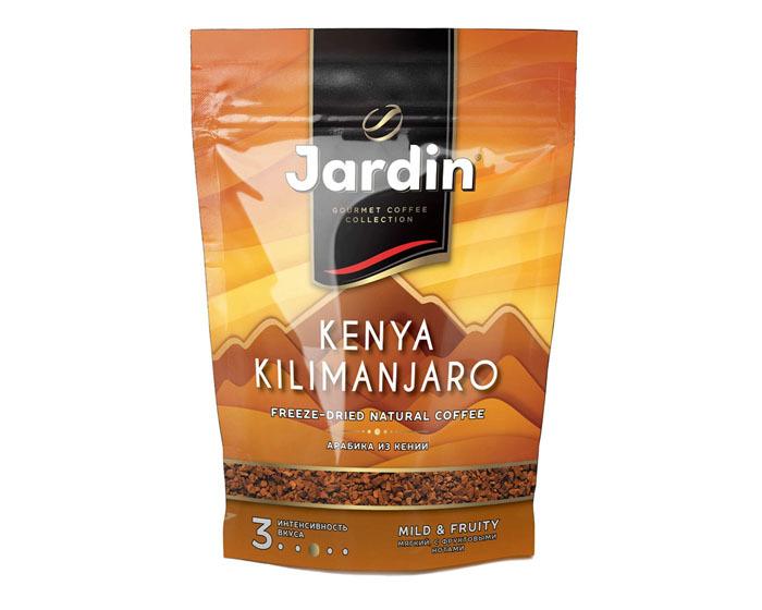 купить Кофе растворимый Jardin Kenya Kilimanjaro, 150 г