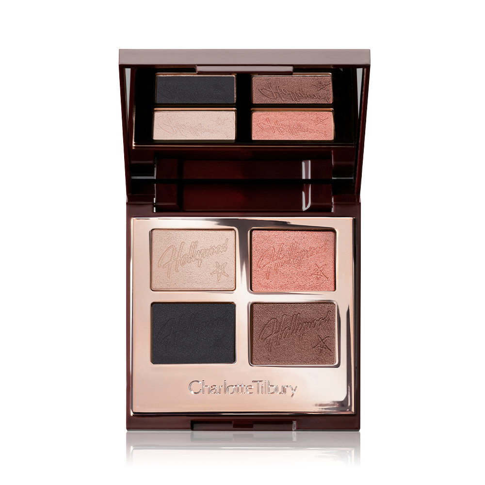 Charlotte Tilbury Hollywood Flawless Filter Eye Palette - Diva Light