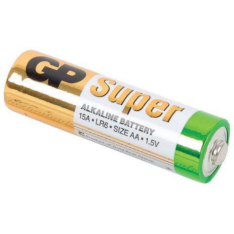 Батарейка GP Super