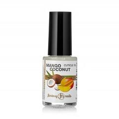 Fantasy Nails, Масло для кутикулы манго\кокос 7 мл