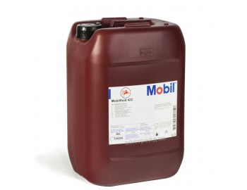 Купить на сайте Ht-oil.ru официальный дилер MOBIL ATF 134 трансмиссионное масло для АКПП артикул 150688 (20 Литров)