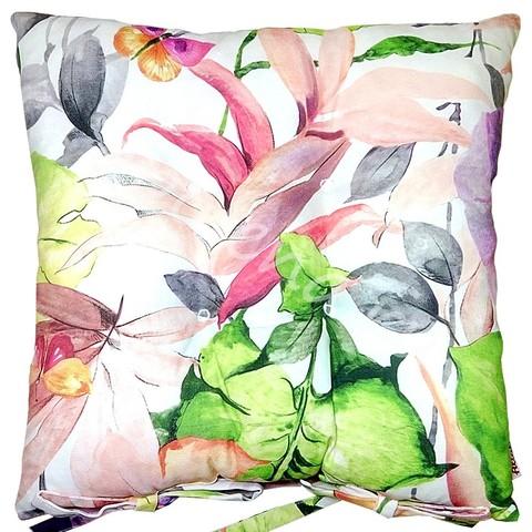 Подушка на стул Валета
