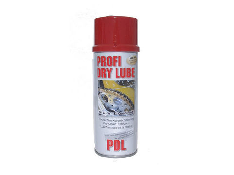 PROFI Dry Lube Смазка цепи 400мл