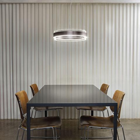 Подвесной светильник Vistosi Phoenix