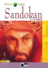 Sandokan Bk +D (Engl)
