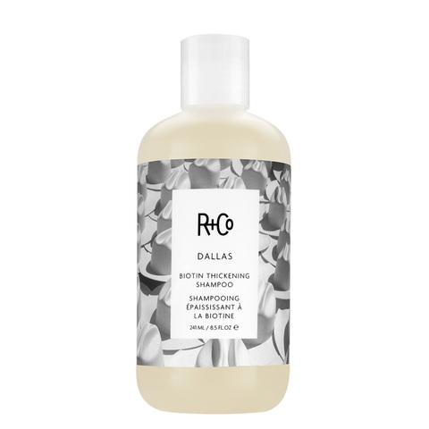 R+Co Шампунь с биотином для объема даллас Dallas Biotin Thickening Shampoo