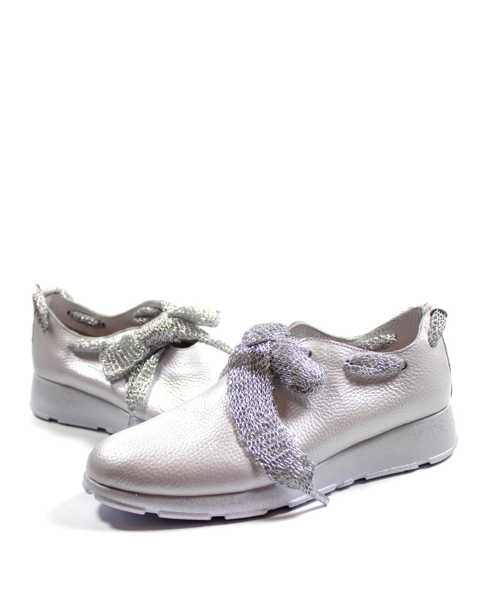 белые туфли Donna Ricco