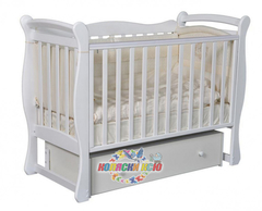Детская кроватка «JULIA 1»