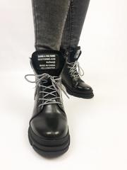 HM1567-1 Ботинки