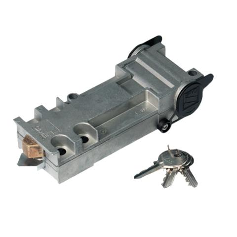 A4366 - Разблокировка для FROG-A с индивидуальным ключом стандарта EURO-DIN Came
