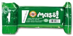 Масса для моделирования запекаемая в духовке MASS белая, 500г