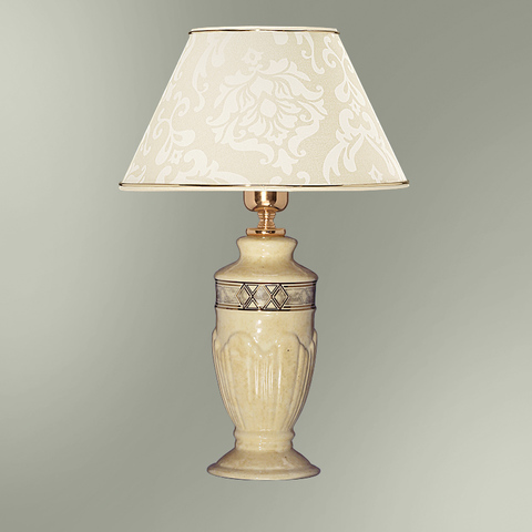 Настольная лампа 26-402/9256