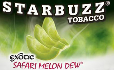 Starbuzz Safari Melon Dew 50 грамм