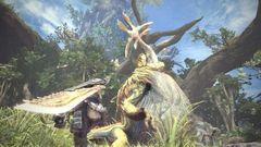 Monster Hunter: World (PS4, русские субтитры)