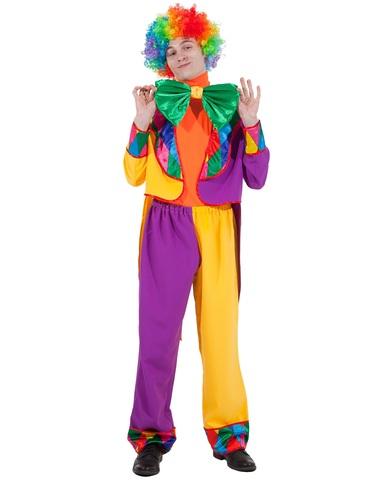 Костюм Клоуна во фраке 1