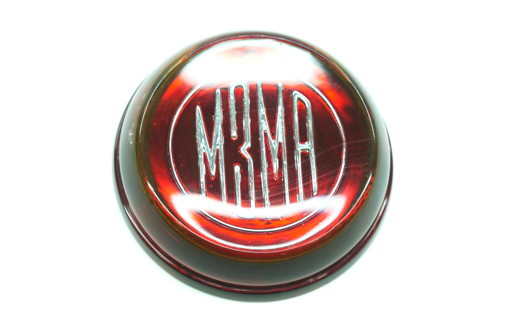 Эмблема руля Москвич 402-403-407