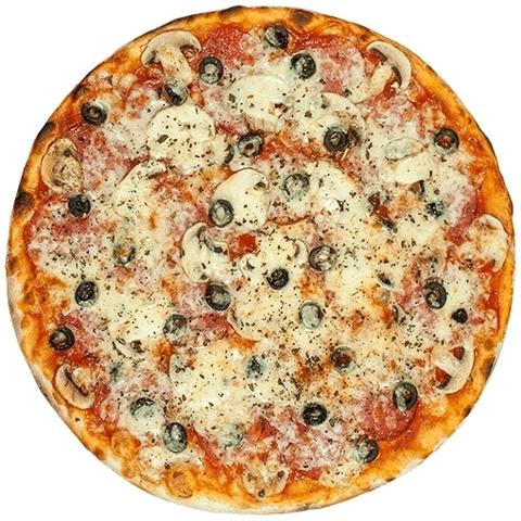 Італійська