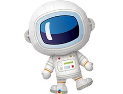П Фигура, Космонавт, 37