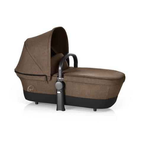 Спальный блок Cybex Lux Carrycot Cashmere Beige