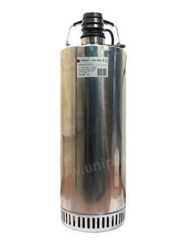 Дренажный насос - Unipump SPSN-1500F (нержавеющая сталь)