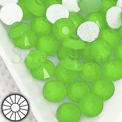 Неоновые стразы купить оптом в интернет-магазине Green Neon зеленые недорого