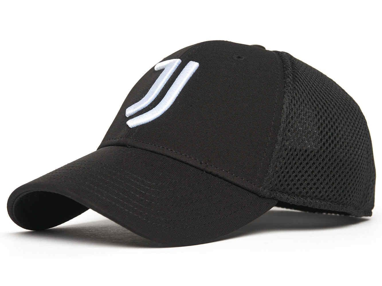 Бейсболка Ювентус (размер XL/XXL)