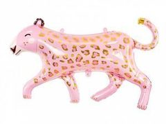 ПД Фигура, Гепард розовый, 103 х 63 см, 1 шт.
