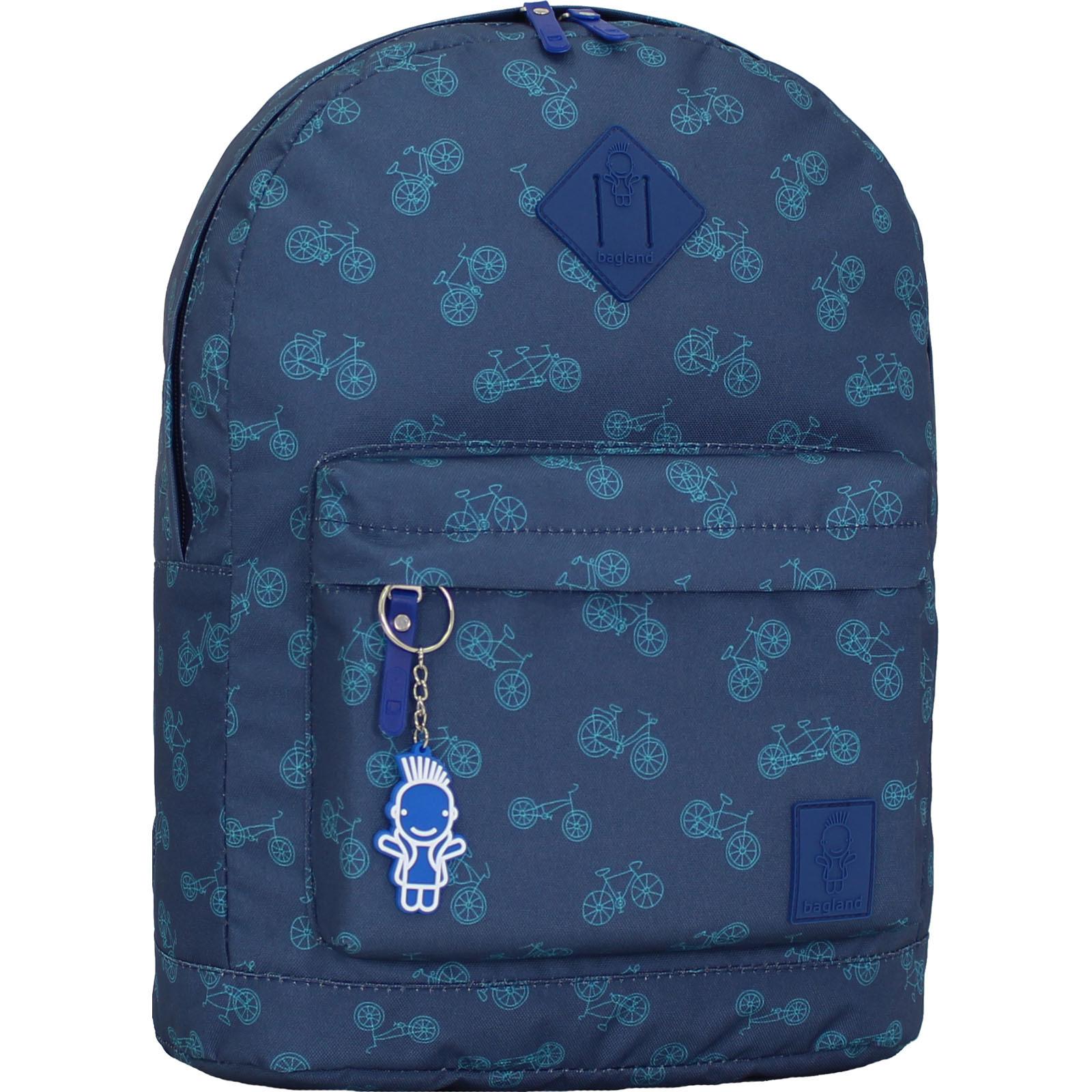 Городские рюкзаки Рюкзак Bagland Молодежный (дизайн) 17 л. сублимация 340 (00533664) IMG_1117_340.JPG