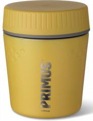 Термос для еды Primus TrailBreak Lunch jug 400 Yellow