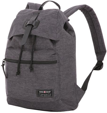 Рюкзак Swissgear  (SA5331424403) 13'' cерый 29х13х40 см 15 л