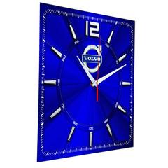 Сувенирные часы Volvo 2 03